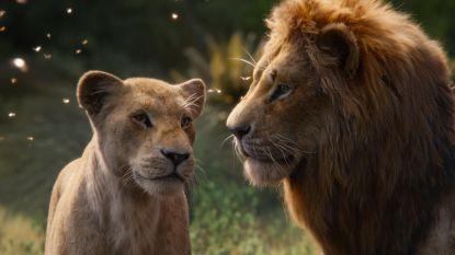 RECENSIE. Wij zagen 'The Lion King' als eerste en werden behoorlijk van onze stoel geblazen