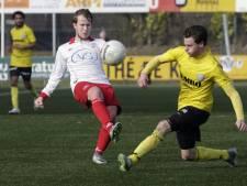 Van Rijn keert terug naar FC Lienden