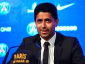 Al-Khelaifi blijft hoopvol: Ik geloof in mijn spelers en trainer
