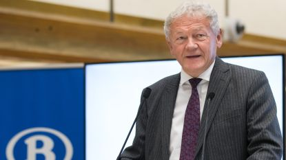 "Treinen alweer minder stipt: minister dreigt met ""impact op loon van NMBS-toplui"""