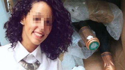 De opvallende wijze waarop Yamina vanuit België  drugs naar Australië smokkelde
