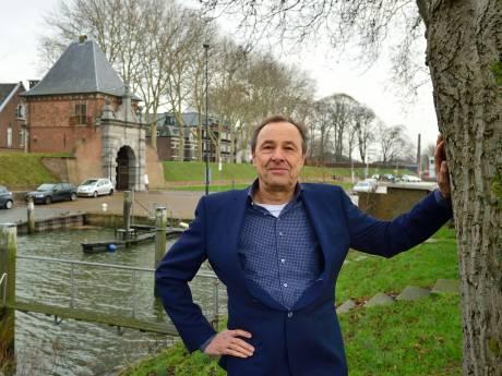 Ad Struijs: ik ga niet opzij, ik bijt me vast