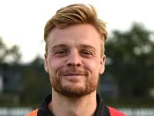 Hockeytopper tussen Oranje-Rood en Bloemendaal onbeslist