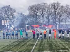 Tienduizend sporters in Berkelland luiden de noodklok over bezuinigingen
