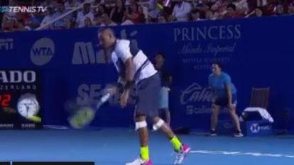 """""""Het is geen slechte jongen, maar hij mist respect"""": Nadal ondergaat de 'Kyrgios-behandeling' en verliest nog ook"""