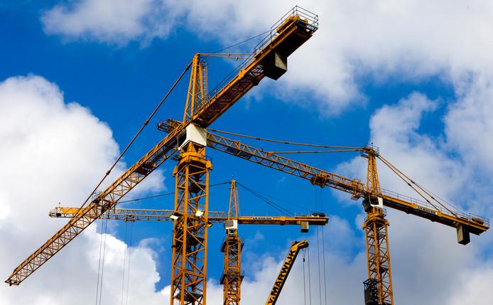 Er gaat de komende jaren flink gebouwd worden op en rond het Celiusplein in Woensel-West.