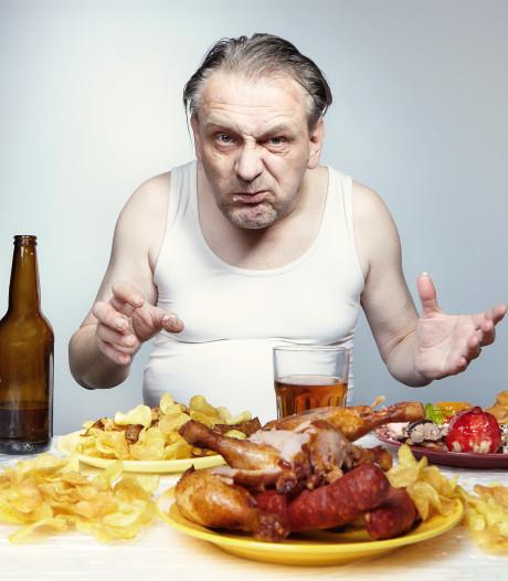 Na suiker, vet en gluten is alcohol de nieuwste zonde