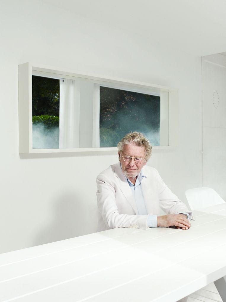 Jan des Bouvrie Beeld Jouk Oosterhof