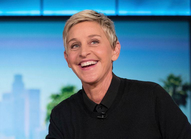 """Ellen DeGeneres kwam twee decennia geleden als één van de eerste publieke personen uit de kast. """"Het is moeilijk als de maatschappij je niet begrijpt"""", aldus de wereldster."""