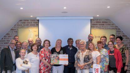 Rotary Club schenkt 5.000 euro aan Irie World om internaat in Kameroen af te werken