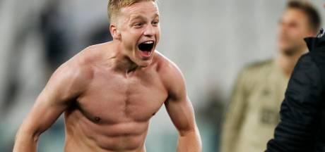 AD-hoffotograaf Pim Ras vangt de pure vreugde bij Ajax in beeld