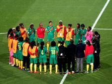 Kameroen: onvoorspelbaar, fysiek en eh...