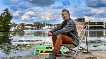 """Jan Maertens pent boek neer over 'De Donk': """"Natuurwaarde troef voor eigentijds toerisme"""""""