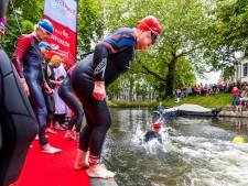 SingelSwim door Utrechtse gracht levert 56.000 euro op