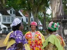 Wie neemt Suriname bij de hand na Desi Bouterse?