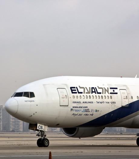 Vrouwen mogen blijven zitten bij El Al
