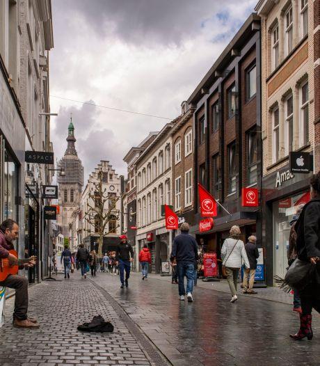 Nieuwe campagne 'Haal het Beste uit Breda'