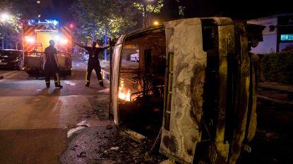 Agent gearresteerd die jongeman (22) doodschoot in Nantes