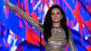 Katy Perry betaalt studie overlevende schietpartij Orlando
