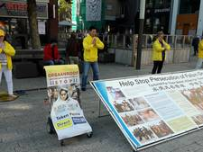 'Maak einde aan medische corruptie in China'