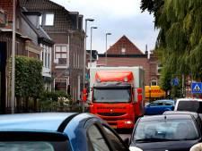 Nog meer maatregelen tegen sluipverkeer in Meerkerk en Vianen