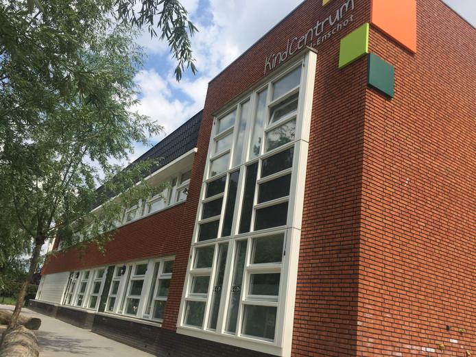 Per 1 juli vertrekt de GGD Hart voor Brabant uit het Kindcentrum in Berkel-Enschot naar een andere locatie