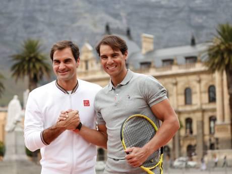 US Open eerste grand slam zonder Nadal en Federer  sinds 1999