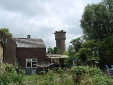 Veel belangstelling voor plannen Watertorenterrein Sliedrecht