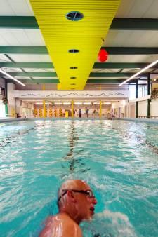 Voortbestaan zwembad in Zetten in gevaar