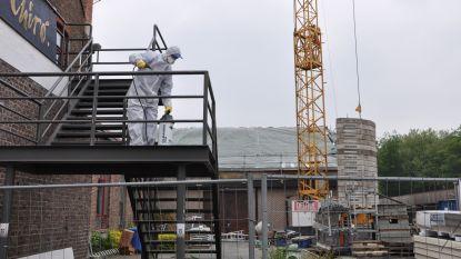 Na asbest-incident bij afbraakwerken:  school en kinderopvang niet 'besmet'