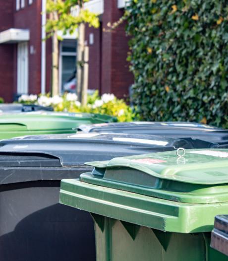 Brand Twence: gft-afval wordt komende maanden verbrand, net als restafval