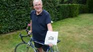 """Rem (75) fietst 1.200 kilometer in 11 dagen: """"Vrienden vroegen om hen in Zuid-Frankrijk te bezoeken, dus nam ik de fiets"""""""