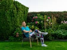 Ruben Sluiter uit Wijhe maakt rap over vrijheid voor basisscholieren. 'Vrijheid is helemaal jezelf kunnen zijn'