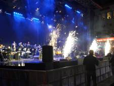 Valley Sound Big Band zet stadsfeest swingend in