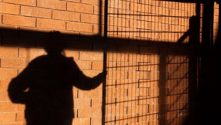 Jongeren die een misdrijf begaan kunnen in het vervolg ook verplicht naar school worden gestuurd. Beeld ANP