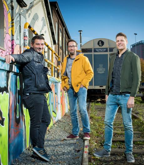 Prijzen voor vijf Brabantse startups