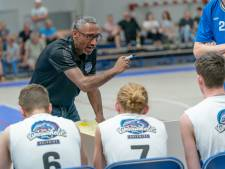 Bemmelse basketballers kampioen na bizarre ingreep bond