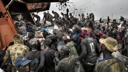 De wereld heeft een gigantisch afvalprobleem: deze straffe foto's drukken je met de neus op de feiten