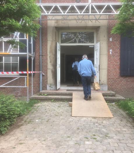 Bijzondere Dag van de Bouw in Nuenen trekt honderden belangstellenden