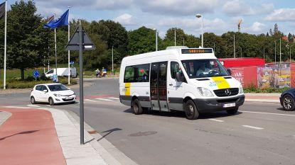 Halle investeert in speeltuinen, gratis bussen en natuur