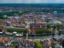 Zwolle verscherpt controles op illegaal splitsen van woningen