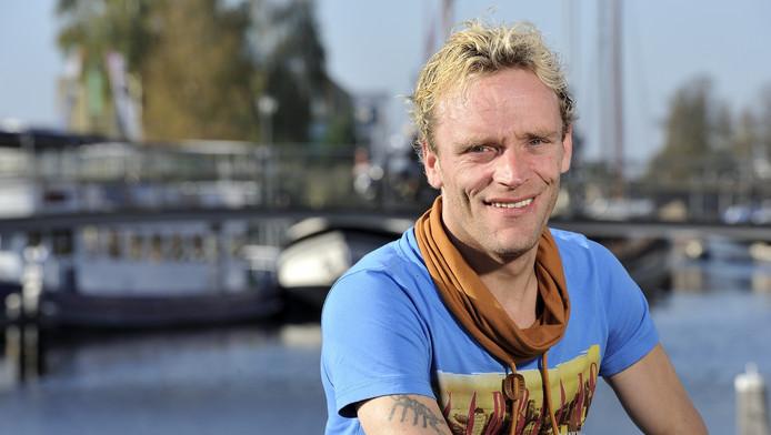Patrick van Rijn.