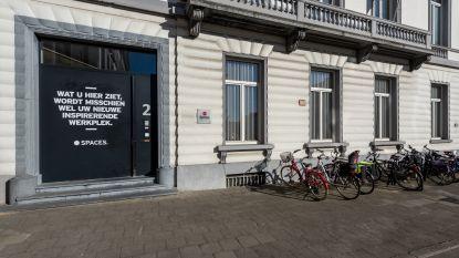 Nieuwe co-werkplek opent deuren op Kardinaal Mercierplein