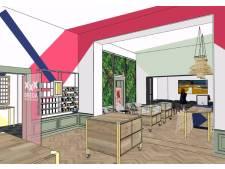Bredase VVV-winkel wordt 'Stadsambassade'