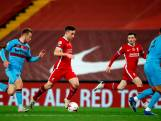 Jota maakt opnieuw het verschil bij Liverpool