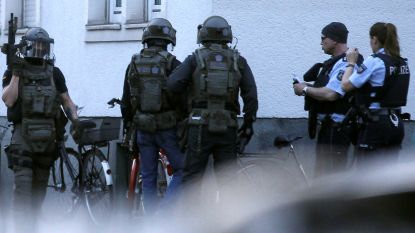 Dit weten we voorlopig over de dader van Münster