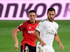 Le Real reprend la tête de la Liga, Sergio Ramos s'offre un coup franc magistral