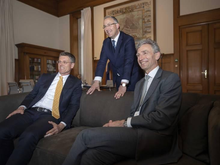 Coalitie-advies komt snel na Pinksteren