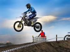 Ondanks mindere dag behoudt motorcrosser Boot de leiding