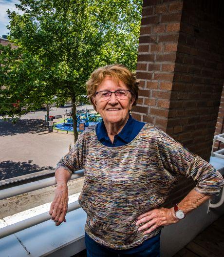 Annie (83) uit Enschede is woedend: 'Ouderen zijn geen tweederangs mensen'